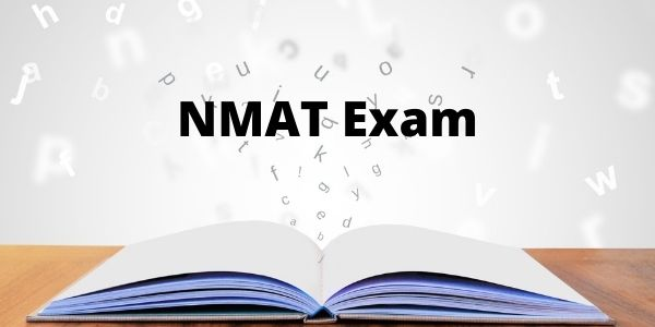 In this article, you will find all the details of the NMAT by GMAC exam like NMAT full form, exam date, registration and other details.