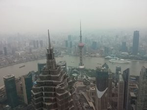 An opportunity to reconsider China