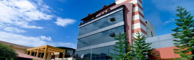 Indian School of Business and Computing