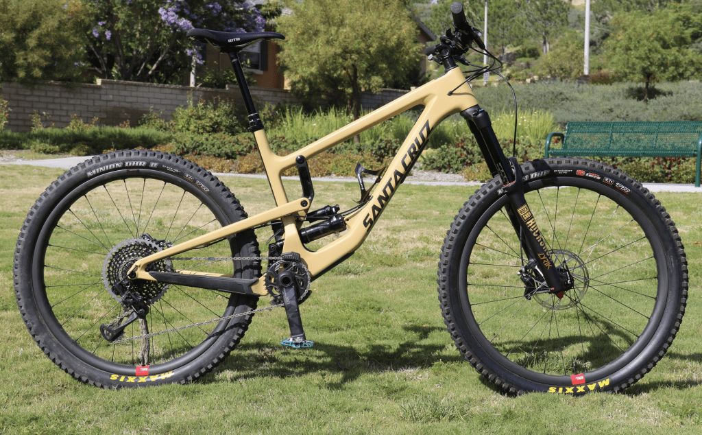 Specialized Carbon Camber