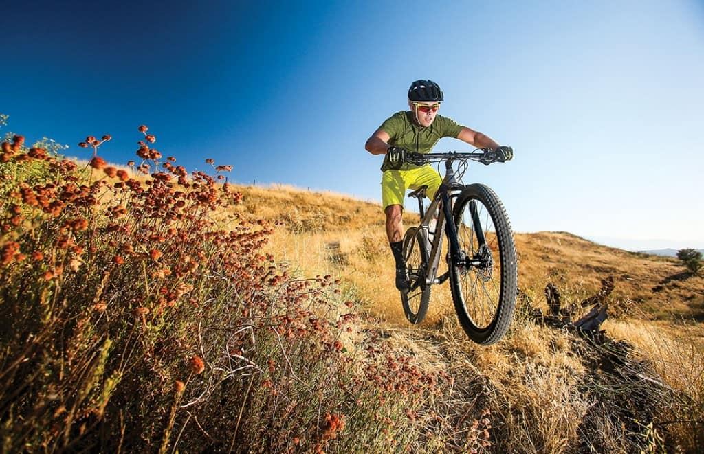 Review  Trek Procaliber 8  Mountain Bike Action Magazine