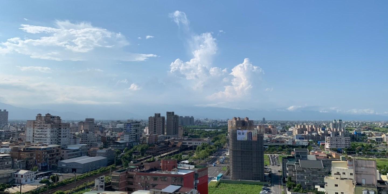 宜蘭羅東。村却國際溫泉酒店 | 百萬夜景 | 羅東住宿