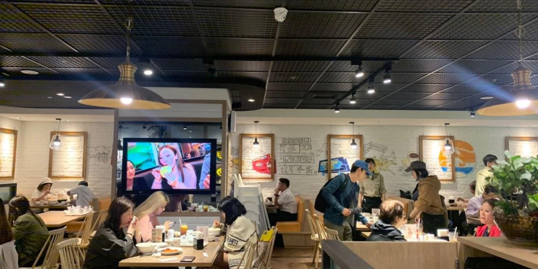 北市中山。壇島香港茶餐廳 | 聽說蛋塔很厲害 | 南西店