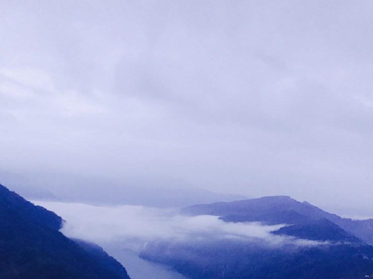 南投。清境雲的故鄉 | 傳說中的609 | 180度日出美景 | 清境民宿