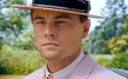 Great Gatsby ponders MBA