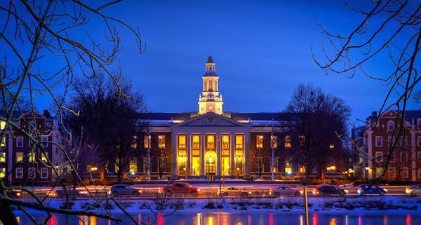 MBA Ivy League