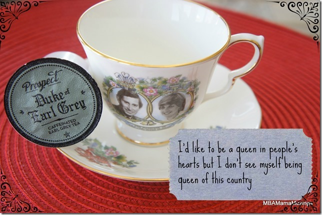 Prospect Duke of Earl Grey
