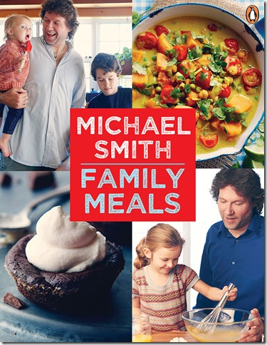 Michael Smith Family Meals
