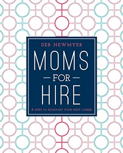 Moms For Hire Finding A Second Career After Children