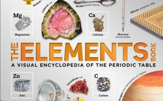 DK Books Elements Earth Day 2017