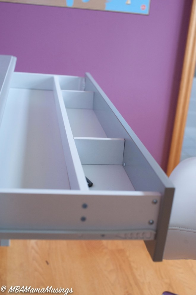 Interior CANVAS Clara Desk Drawer