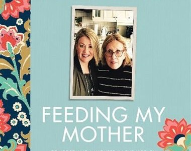 Jann Arden Alzheimers Feed My Mother