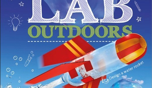 outdoor science experiments for kids