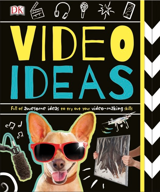 Video Idea Videography Handbook How to make YouTube videos Maker March
