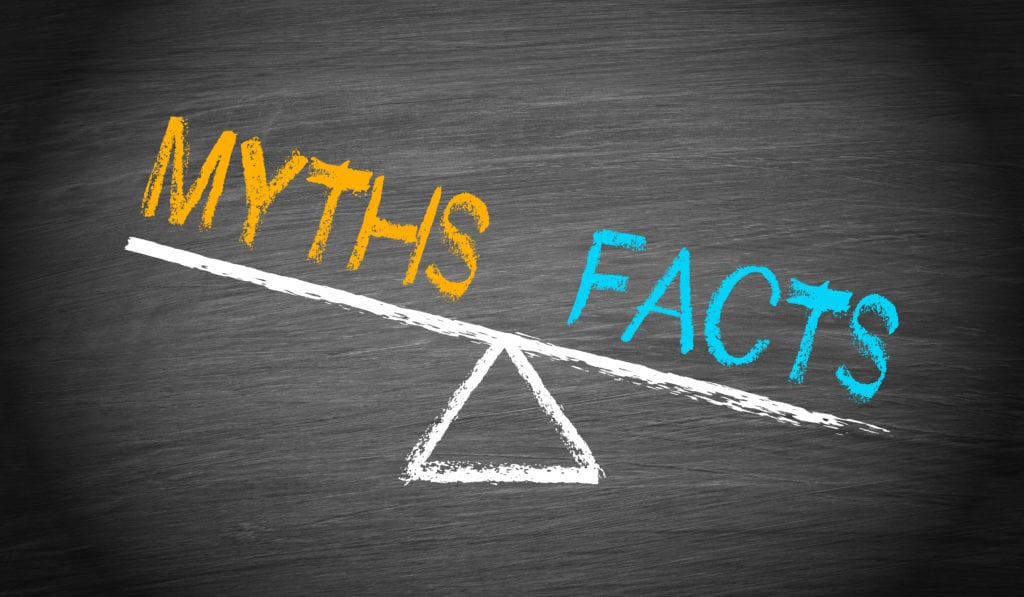 Myths about IIM Interviews