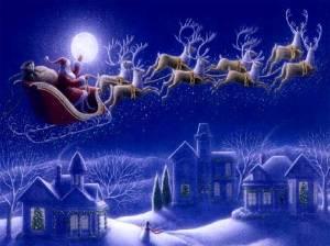 Сказочное Рождество по-голливудски