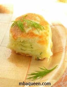 Вкусный пирог с картошкой: варить или не варить – вот в чем вопрос!
