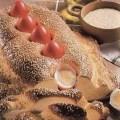 Как приготовить пасхальный греческий пирог