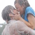 Реакция на поцелуй - химия поцелуя