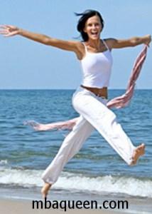 Правила похудения: как ускорить метаболизм