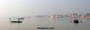 Чарующие воды Ганга