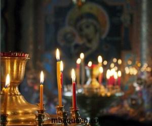 Пост в великих религиях мира - христиантво