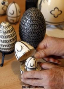 Как празднуют Пасху в мире