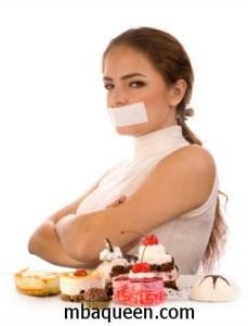 Как похудеть на работе без особых усилий