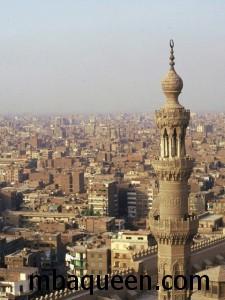 Притягательность отдыха в Египте