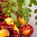 Какие нужно употреблять ягоды и фрукты для похудения