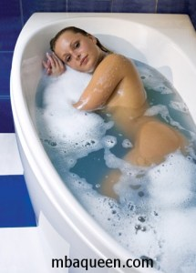 Как принимать соду для похудения в виде ванн