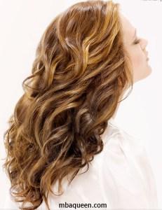 Как сделать волосы волнистыми быстро и без плоек