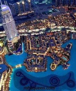 Поездка в Дубаи