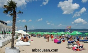 Лучший отдых в Болгарии - на море