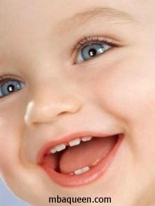 Секреты здоровых зубов ребенка