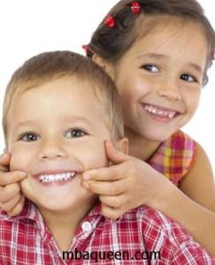 Как поддерживать здоровье зубов ребенка