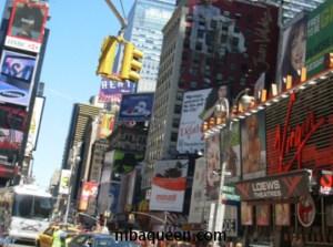 Шоппинг в Нью-Йорке - посетить обязательно!