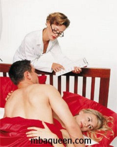 Примите к сведению - секс полезен для здоровья