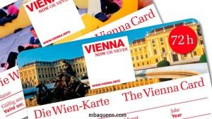 Скидочная венская карта