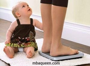Как быстро похудеть после родов в домашних условиях