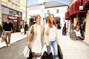Шоппинг в Берлине - рай для шоперов