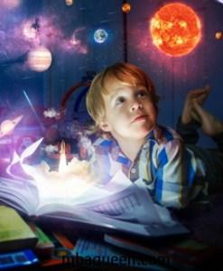 Мир детских фантазий: рисунки расскажут все