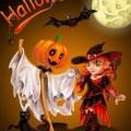 Хэллоуин: традиции празднования и истоки