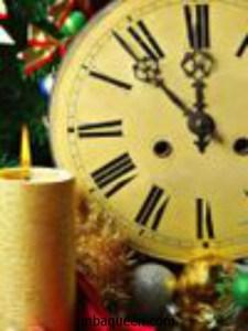 Как нужно праздновать Новый 2019 год