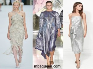 Советы дизайнера, в каком платье встречать Новый год 2020