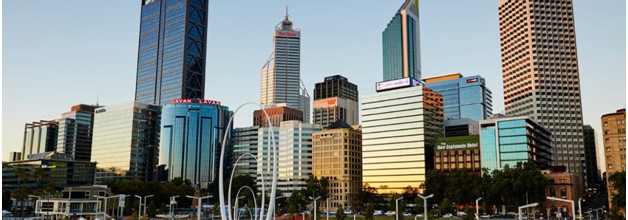 Case Study:  On Assignment in Perth, Australia