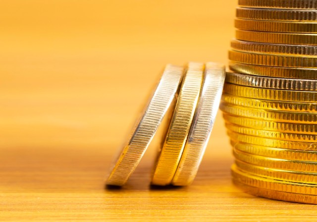 Study on Gold as an Investable Commodity - MBA Finance