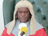 Chief Justice Luke Malaba
