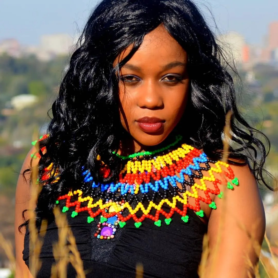 Sphelele Mzimela2 - Uzalo Actress Sphelele Mzimela Rushed to Hospital