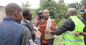 Chamisa security